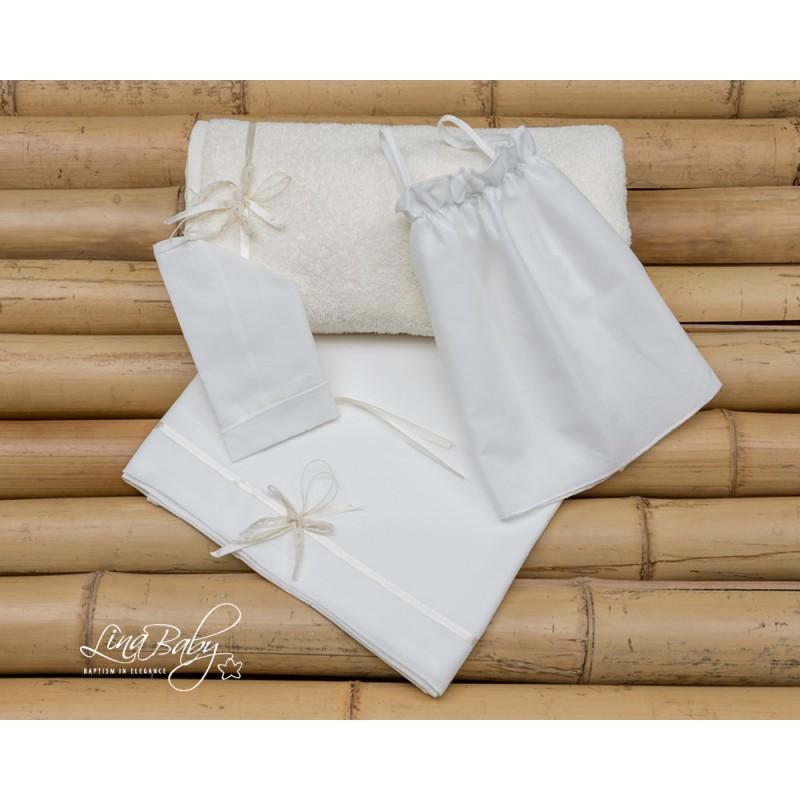 Ladopana for girl - Simple & Elegant