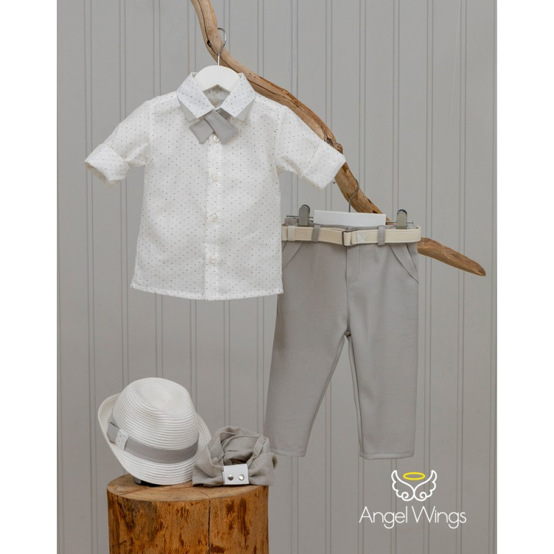 Baptism Clothes for Boy -  Gary