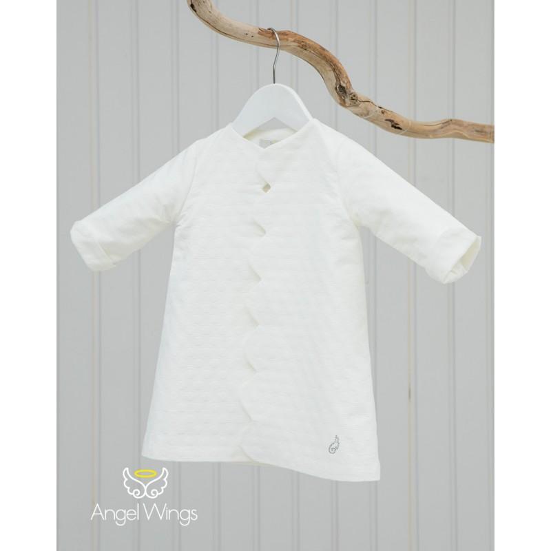 Baptism Trench Coat
