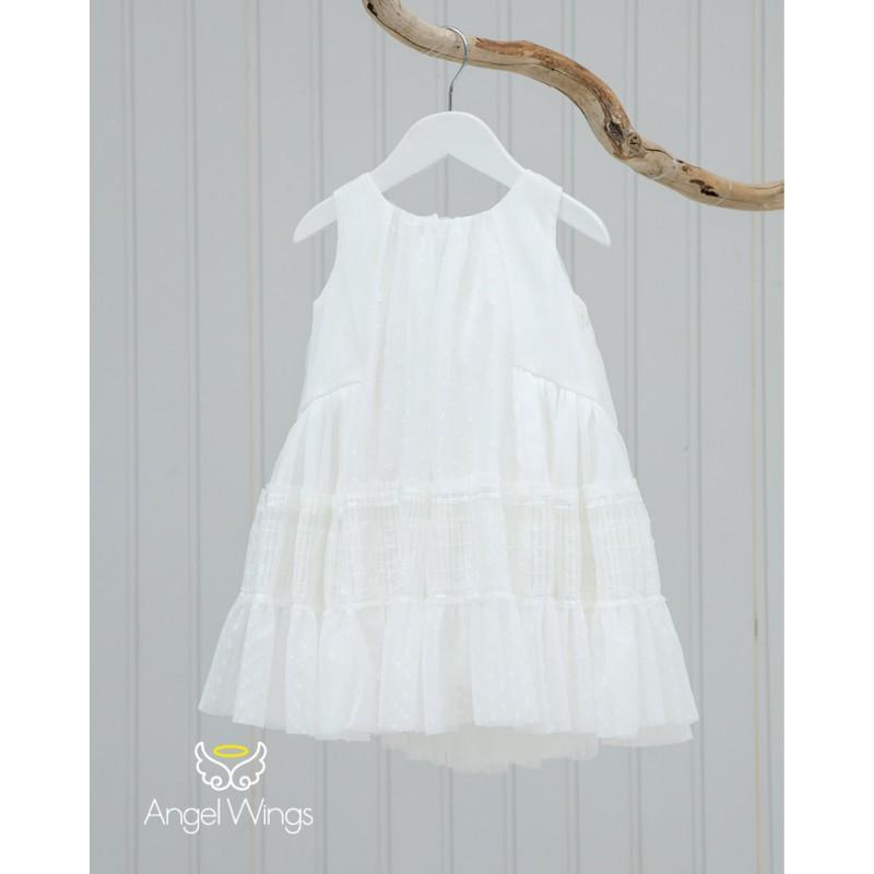 Baptism Clothes for Girl - Cornilia