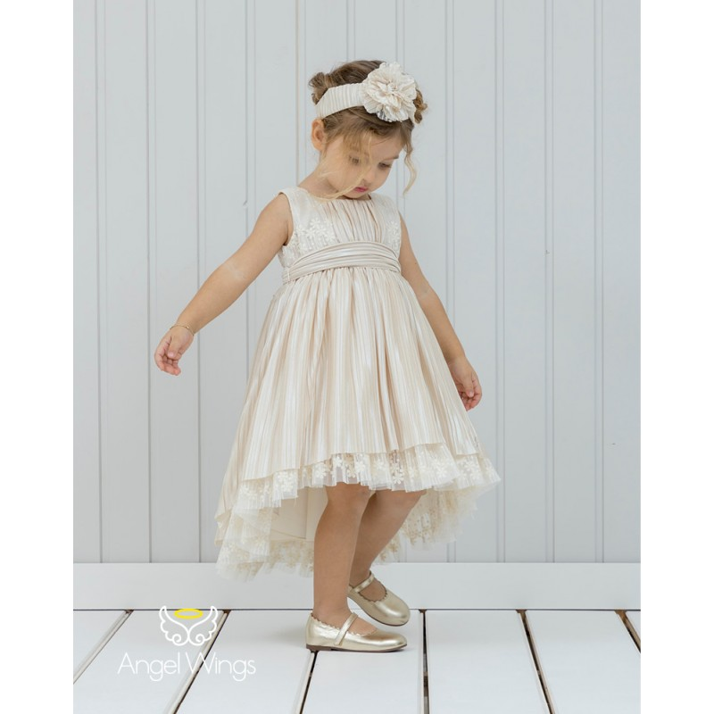 Baptism Clothes for Girl - Laura