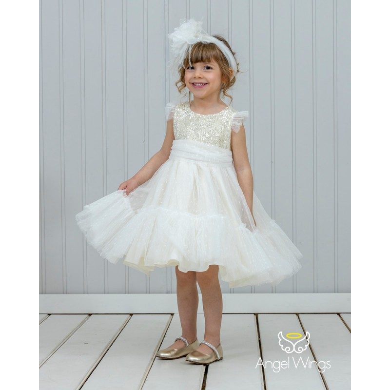 Baptism Clothes for Girl -  Kathy