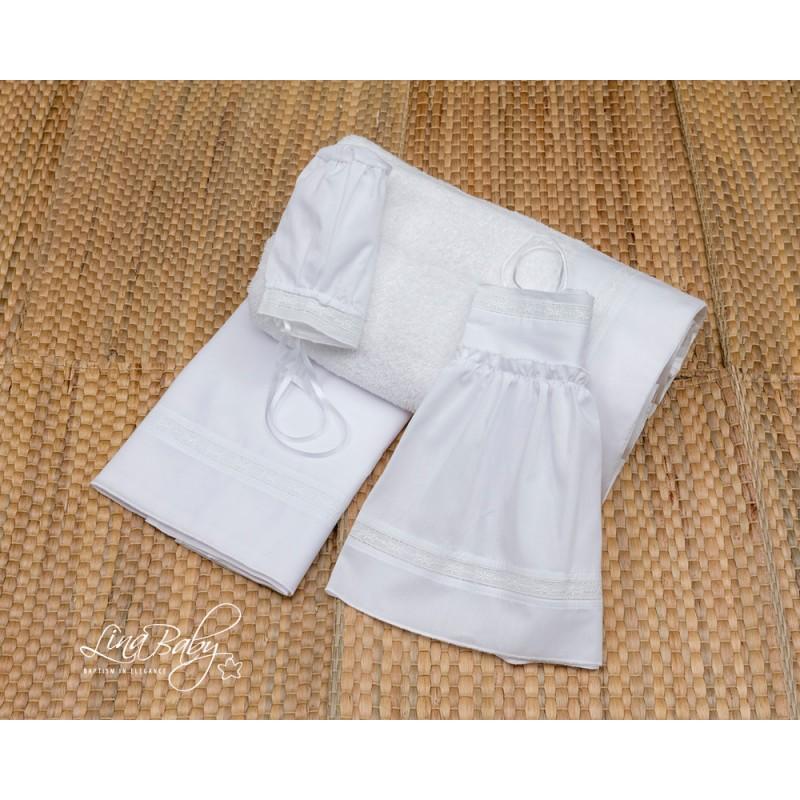 Ladopana for girl - Elegant lace