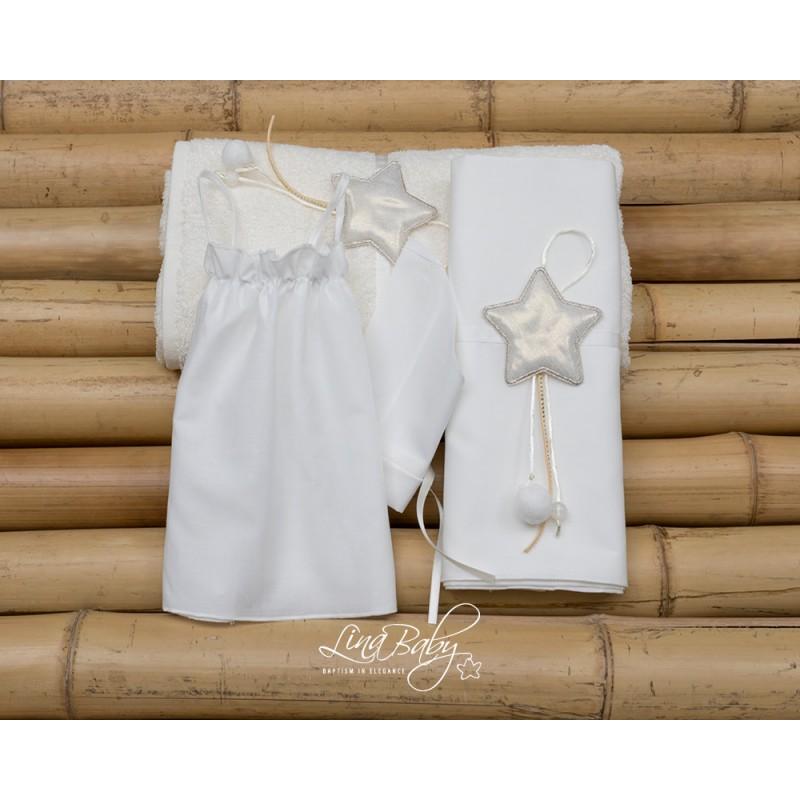Ladopana for girl -  Shiny Little Star